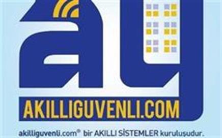 AKILLIGUVENLI.COM