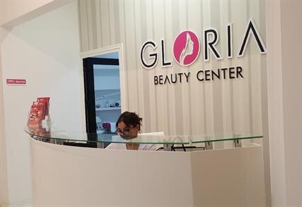 GLORIA BEAUTY CENTER