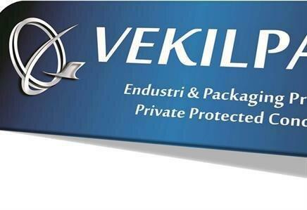 Vekil Endüstri Ve Ambalaj Ürünleri Ltd. Şti
