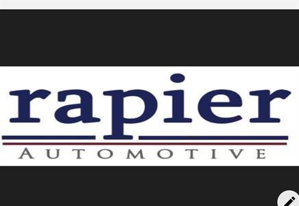 Rapier Otomotiv Sanayi Ve Ticaret Ltd.şti.
