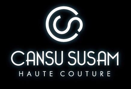 Cansu susam haute couture