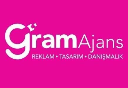 Gram Ajans Reklam Sanat Danışmanlık Ltd. Şti