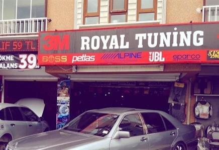 Royal Tuning