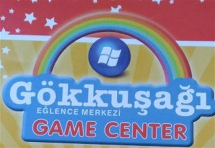 Gökkuşağı Eğlence Merkezi