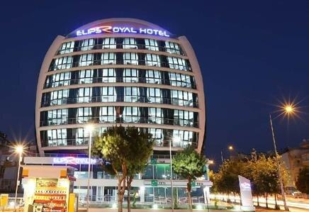 ELİPS ROYAL HOTEL SPA