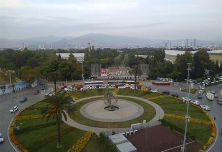 M.T Grup Dikili Tatil Köyü
