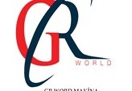 GR WORLD MAKINA ITHALAT IHRACAT LTD.ŞTİ