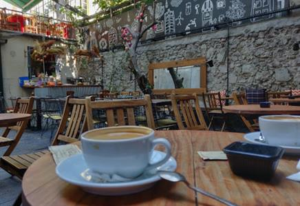 No42 Cafe