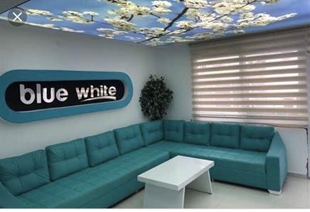 Blue White Güzellik Salonu