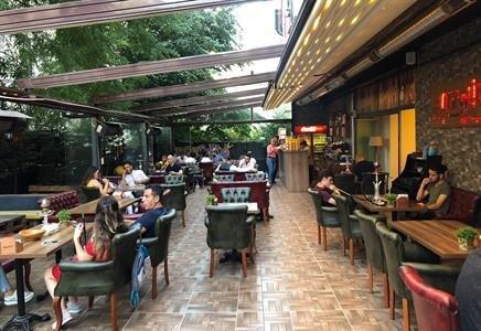 Vagabond Cafe & Garden