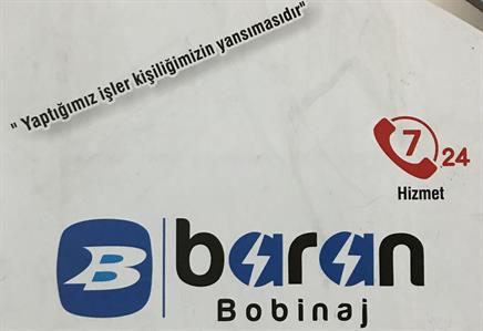 Baran Bobinaj