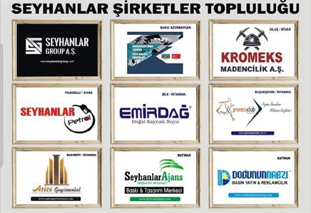 Seyhanlar group