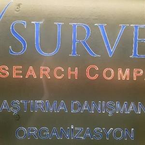 Survey Arastirma Ve Danışmanlık hizmetleri