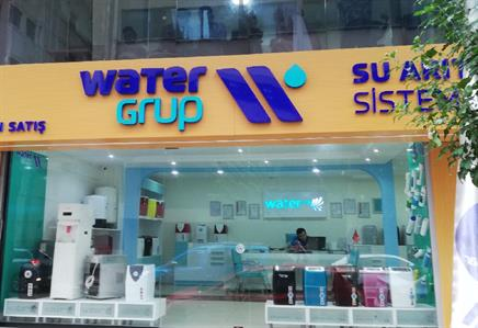 Water Grup Su Arıtma Sistemleri