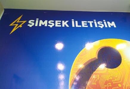 Şimşek İletişim (Turkcell)