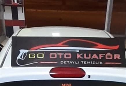 Go Oto Kuaförü