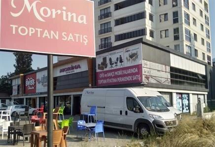 Morina Toptan Satış