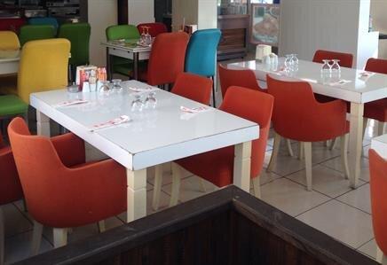 Küçük Ev Restoran