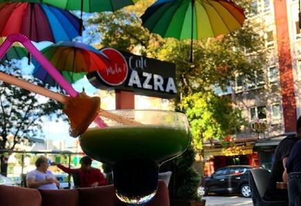 Azra Kafe