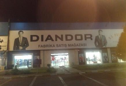 Diandor Giyim