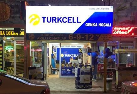 Genka Telekomünikasyon