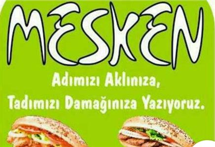 Cafe Mesken