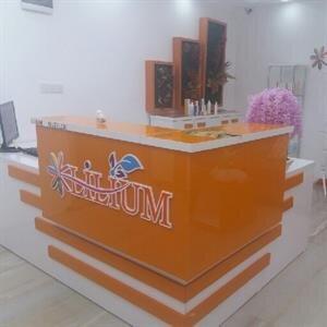 Lilium GUZELLIK Merkezi
