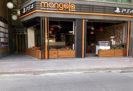 Mangala Playstation&Cafe