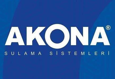 Akona Irrigation Systems Ltd Şti