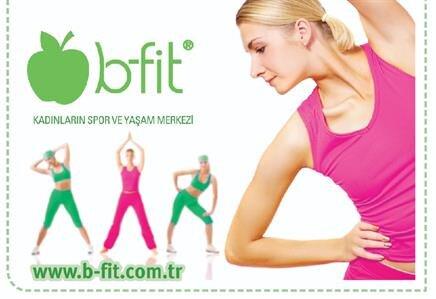b-fit Soyak Yenişehir