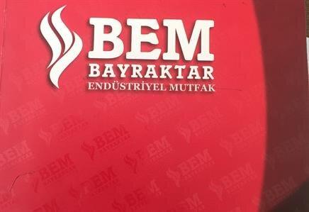 Bayraktar End Mtf Ldt Şti