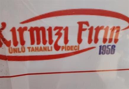 KIRMIZI FIRIN Unlu Mamüller