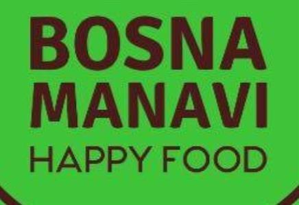 Bosna Manavı