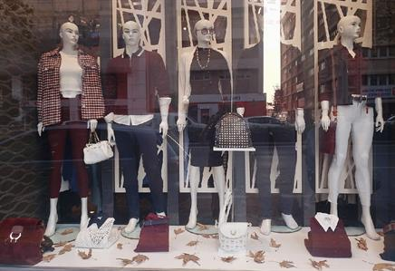 Ali Mağazaları