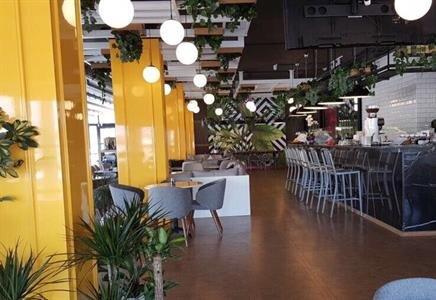 Mooi Cafe&More