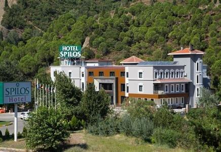 SPİLOS HOTEL