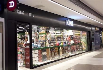 Kika Kitapkafe