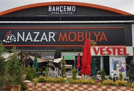 Nazar Mobilya