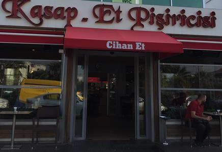 Cihan Et Restaurant
