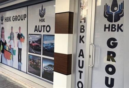 HBK Bina ve Tesis Hizmetleri Ltd. Şti.