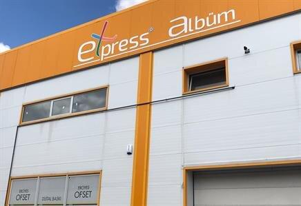 express albüm