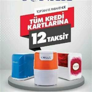 Conax İzmir Su Aritma