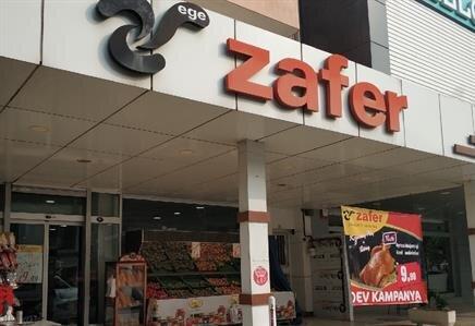 Ege Zafer Market