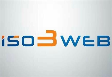 Iso3web Bilgi Teknoloji Hizmetleri
