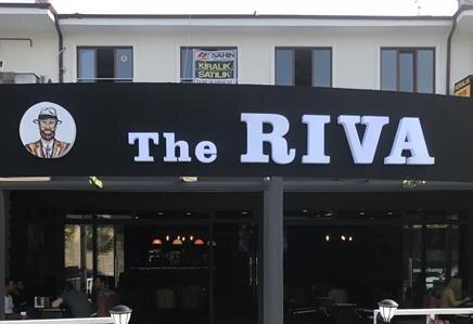 The Riva Cafe Sakarya