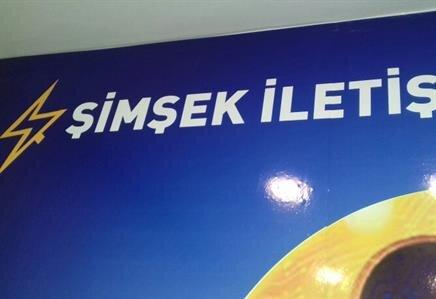 Şimşek İLETİŞİM  (Turkcell)