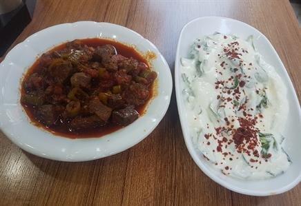 Selen Ev Yemekleri Beşiktaş