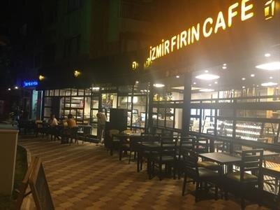 İzmir Fırın Cafe