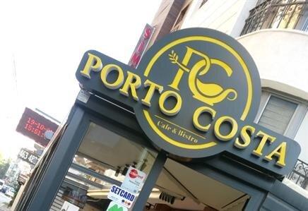 Porto Costa Cafe Bistro