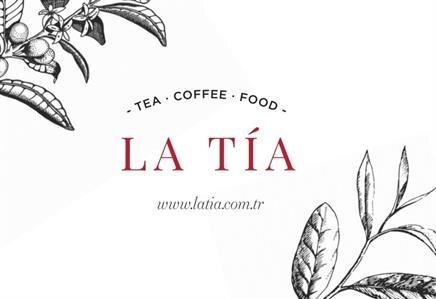La Tia (Tea&Coffee&Food)